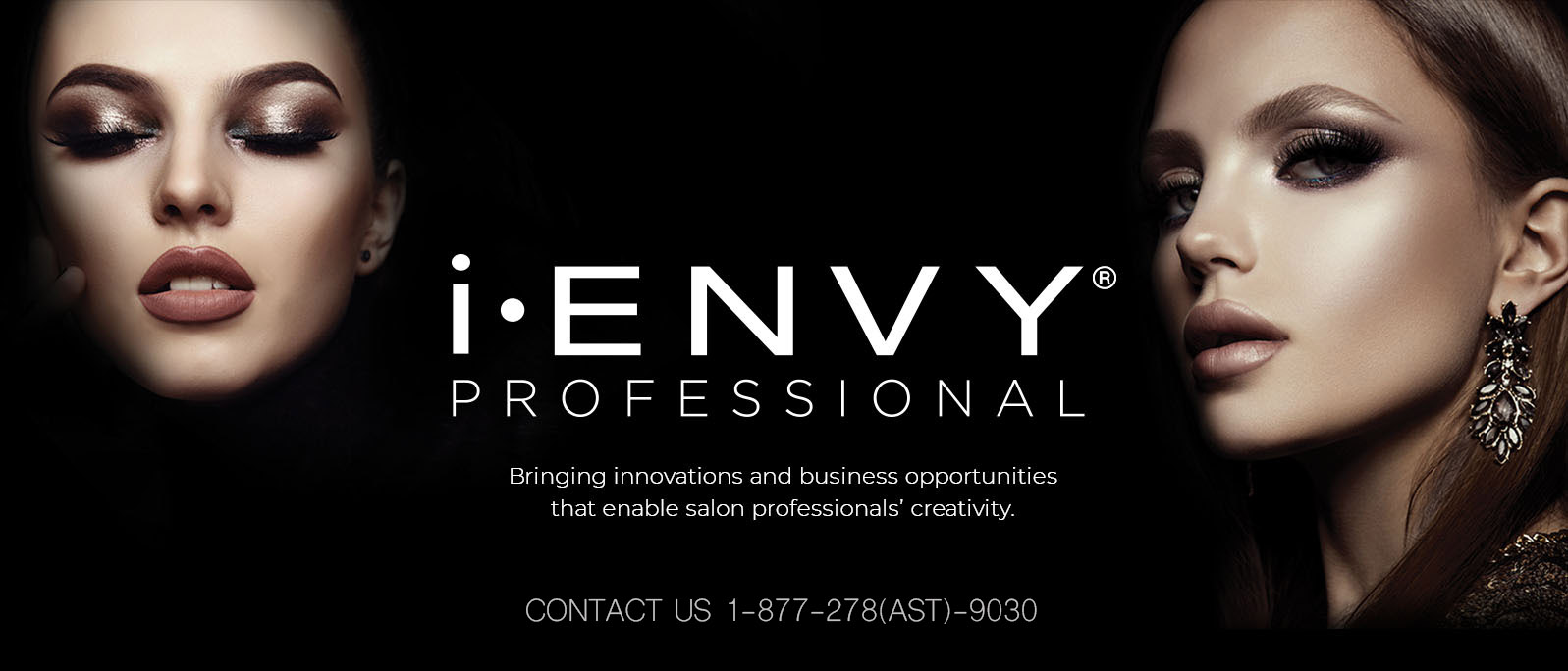 182329ba9c8 Professional - i•ENVY PROFESSIONAL - #1 Premium Natural Hair Lashes,  guaranteed by professionals